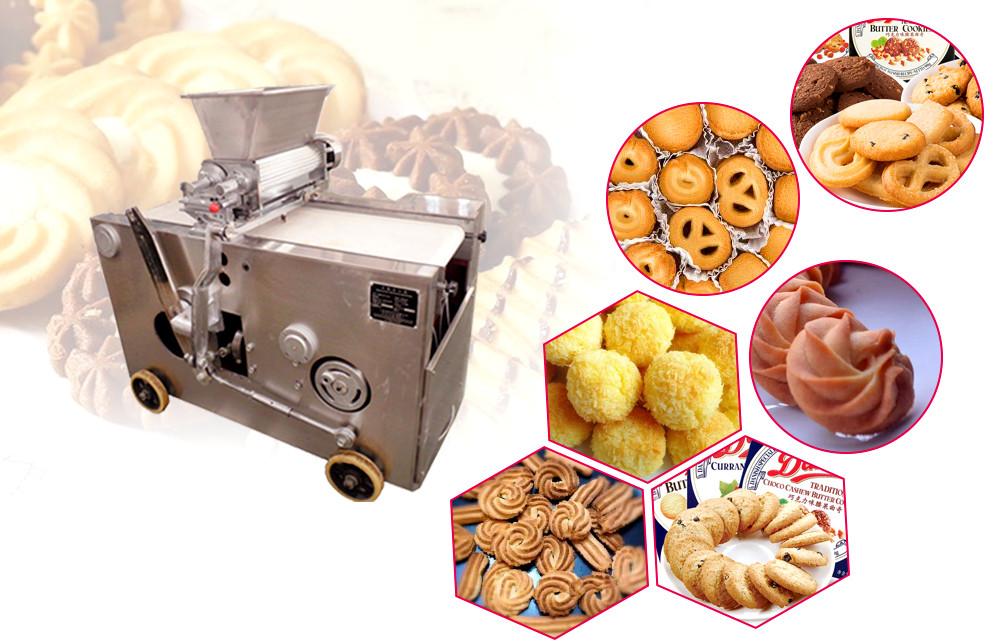 cookies machine price