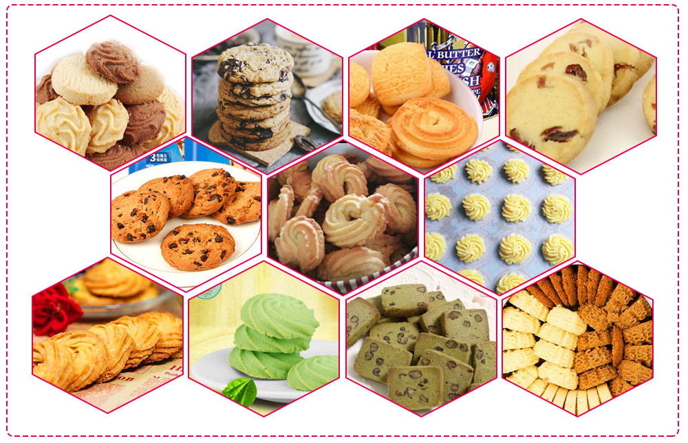 cookies making machine for sale