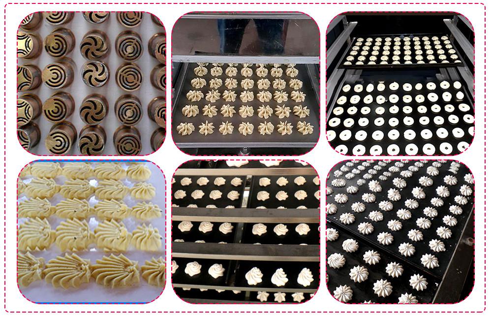 cookie maker machine price