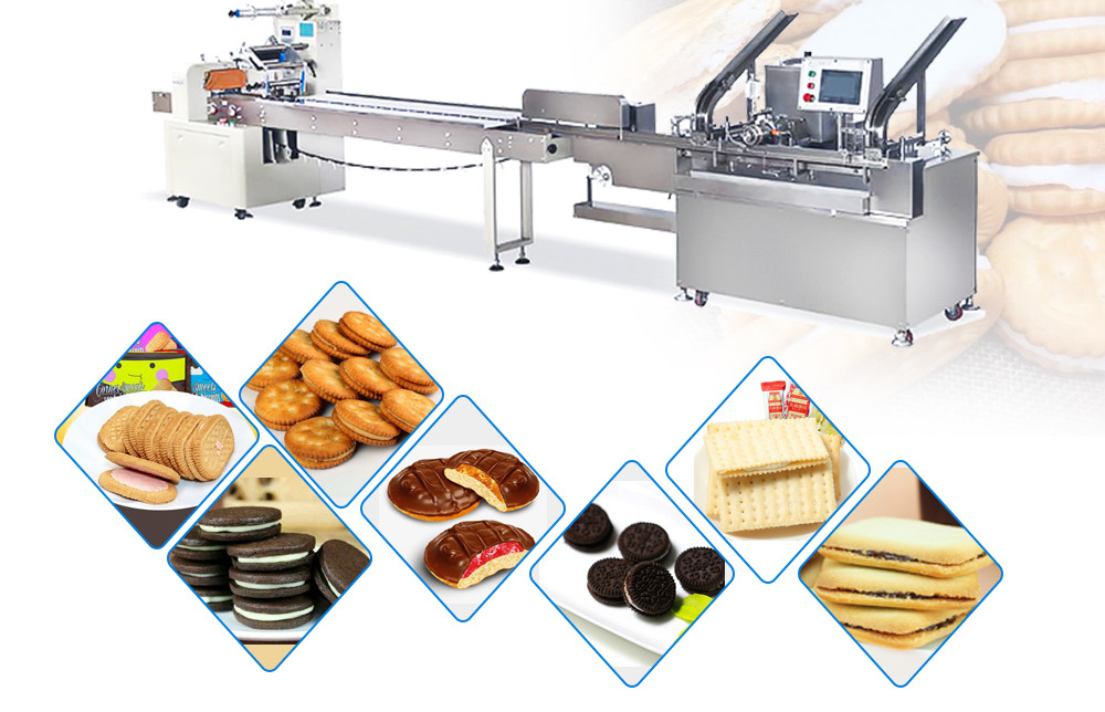 Small scale biscuit making machine  PRICE
