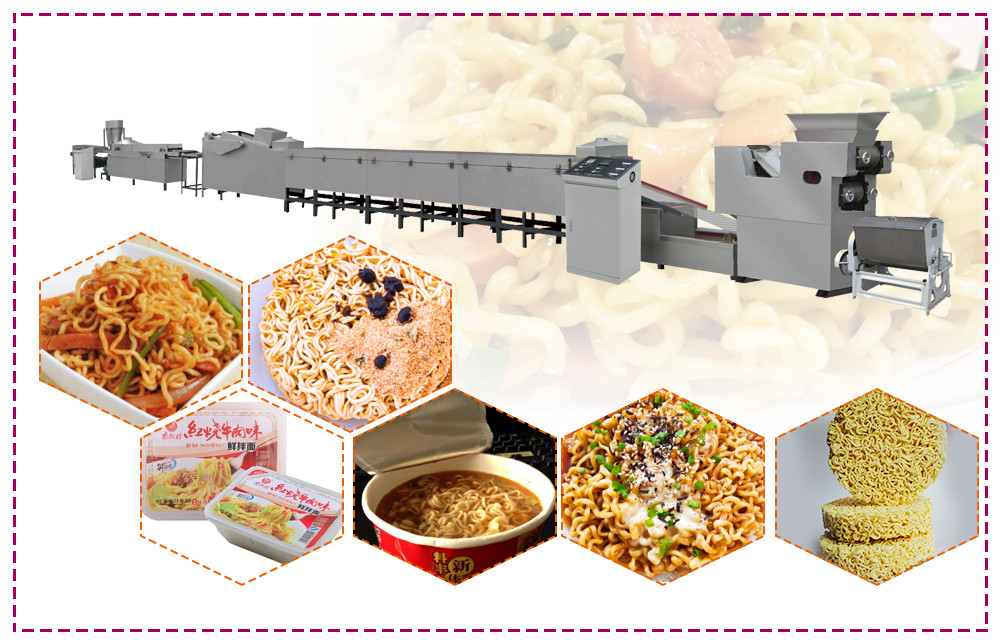 noodles manufacturing machine price