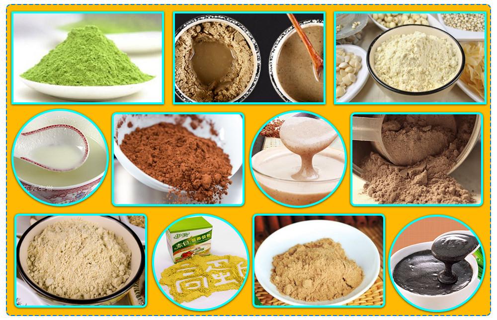 nutritional baby rice powder  line price