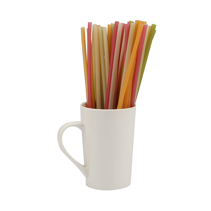Rice drinking straw manufacturer processing